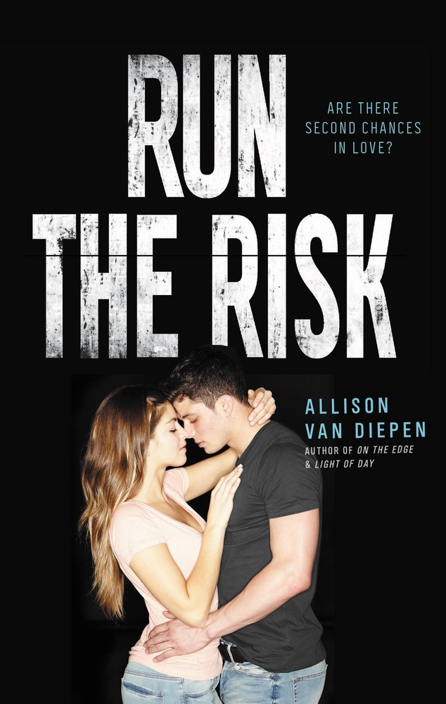 Image result for run the risk van diepen